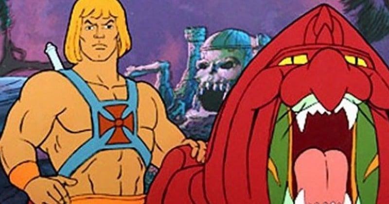 13 dessins animés des années 80 qui vont plaire à vos enfants