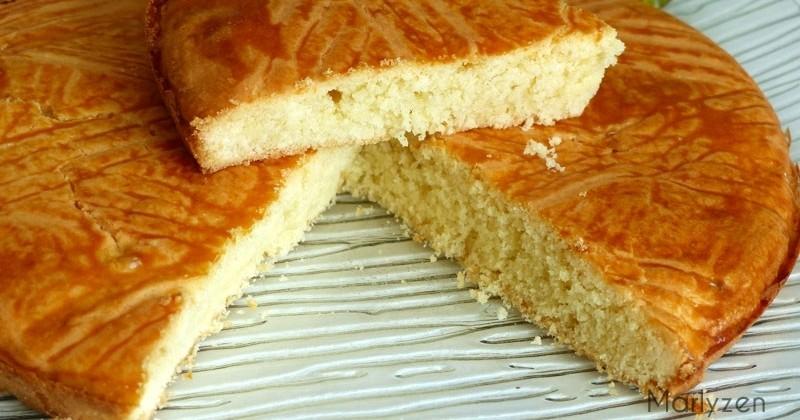 Tentez la galette des rois bretonne pour réveiller le Breizh foodie qui est en vous !