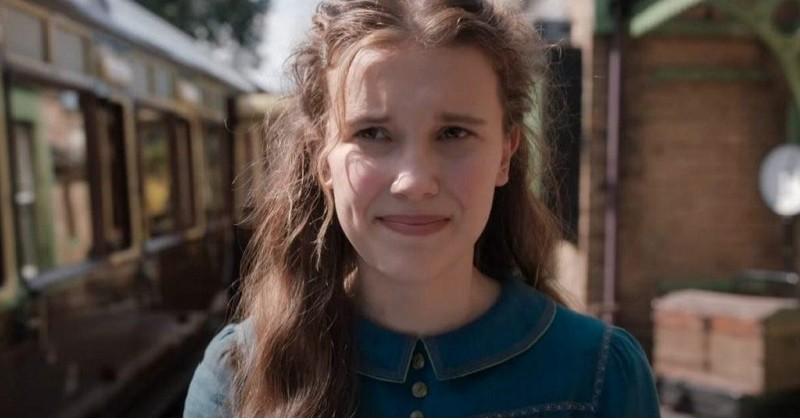 Enola Holmes : Millie Bobby Brown de Stranger Things en tête d'affiche du nouveau Netflix