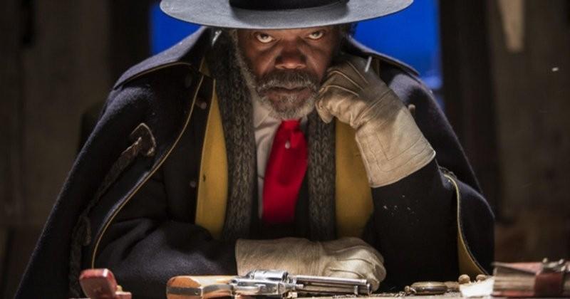 Les 10 rôles les plus marquants joués par Samuel L. Jackson, le caméléon du cinéma