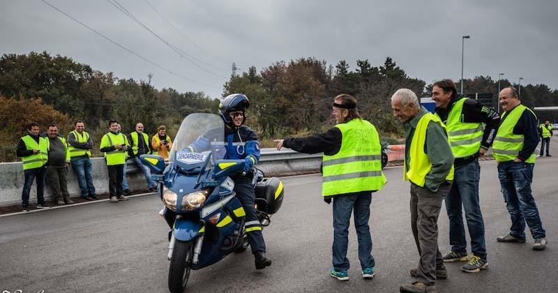 Vinci veut faire payer les automobilistes ayant franchi les péages gratuitement lors des blocages des « gilets jaunes »