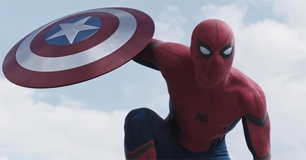 Enfin ! Une première bande-annonce pour « Spider-man : Homecoming », le nouveau reboot de l'histoire de l'homme araignée signé Marvel/Disney