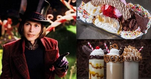 La fabrique de Willy Wonka va (VRAIMENT) ouvrir ses portes, pour notre plus grand plaisir!