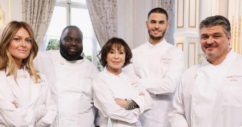 Top Chef s'offre un casting 3 étoiles pour une émission spéciale avec les stars