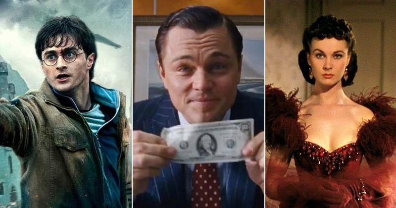 TEST : Sauriez-vous reconnaître les films correspondant à ces répliques cultes ?