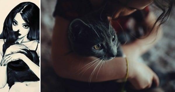 Les chats connaissent nos humeurs du jour... mais s'en fichent royalement