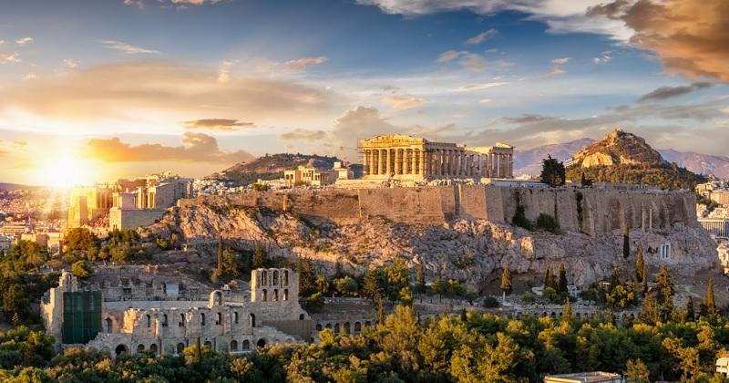 Athènes : 10 choses à faire dans la capitale grecque