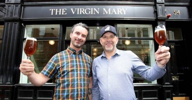 Le premier pub sans alcool vient d'ouvrir à Dublin !