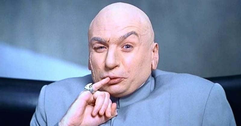 Un quatrième film Austin Powers, centré sur le Dr. Denfer, serait en préparation