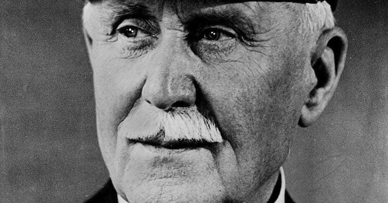 Suite aux propos de Macron sur Pétain, l'Élysée précise qu'il ne sera «pas honoré le 10novembre»