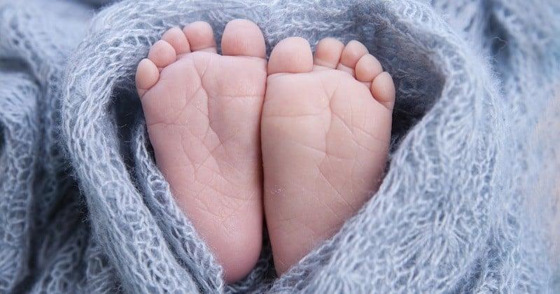 Un bébé naît sans visage au Portugal, le pays est sous le choc