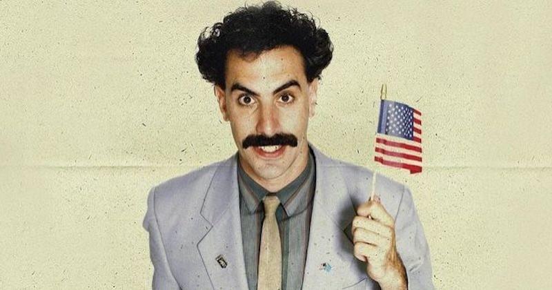 « Borat 2 » sera disponible sur Amazon Prime avant le 3 novembre