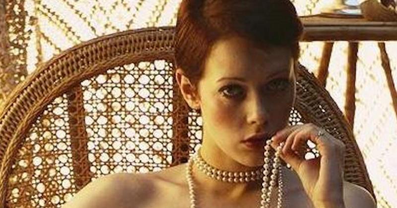 Le film érotique « Emmanuelle » débarque aujourd'hui sur Netflix