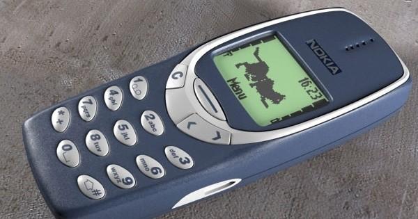 Avis à tous les nostalgiques des années 2000 : Nokia prévoit de ressortir son célèbre modèle, le 3310 !