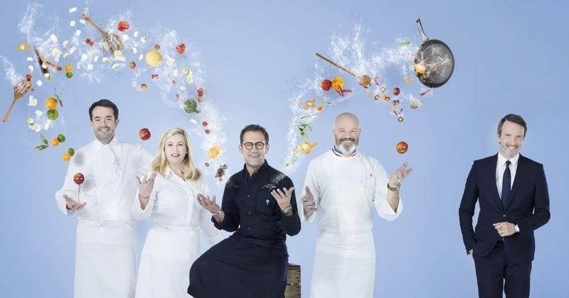 Découvrez le profil des 15 candidats de la nouvelle saison de Top Chef!