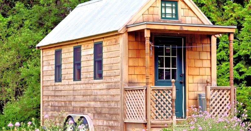Pour loger des sans-abri, de petites maisons en bois seront mises à disposition à Namur