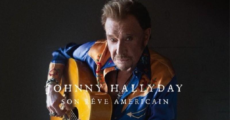 Johnny Hallyday : Laeticia Hallyday annonce la sortie d'un titre posthume pour octobre