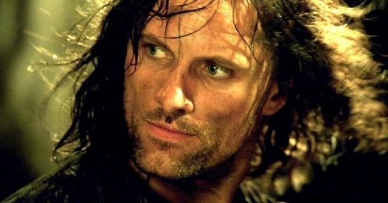 Le personnage d'Aragorn pourrait être le protagoniste de la série Le Seigneur des Anneaux sur Amazon