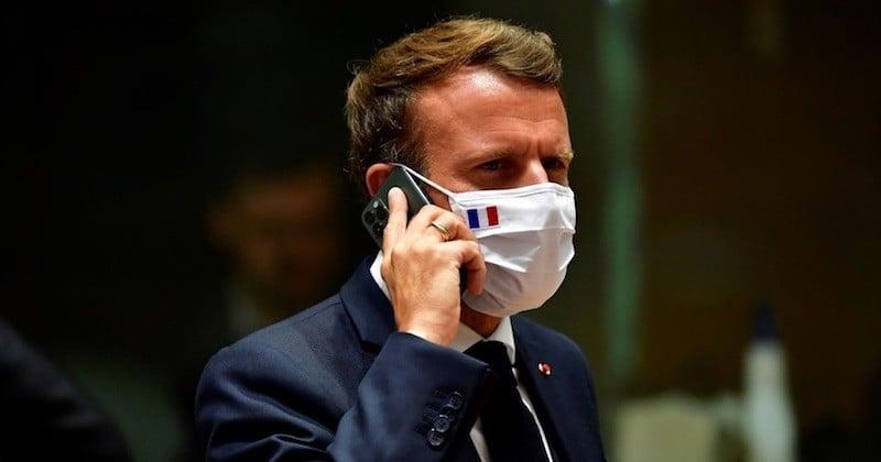 Covid-19 : Que peut-on attendre des annonces d'Emmanuel Macron ce soir ?