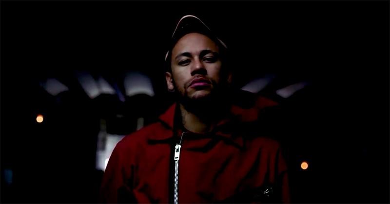 Neymar fait une apparition surprise dans la saison 3 de La Casa de Papel