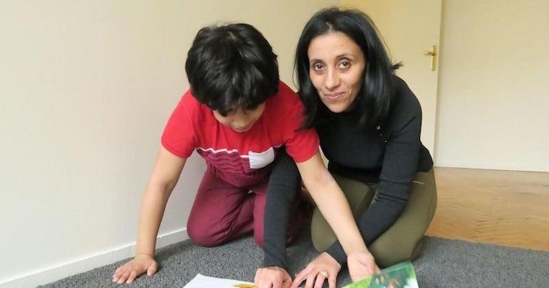 Une mère de famille en grève de la faim pour alerter sur la prise en charge de l'autisme, dont souffre son fils