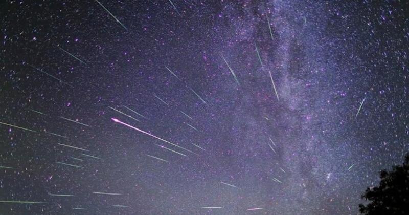 Dans la nuit du 13 au 14 décembre, les Géminides illumineront le ciel avec 120 étoiles filantes par heure