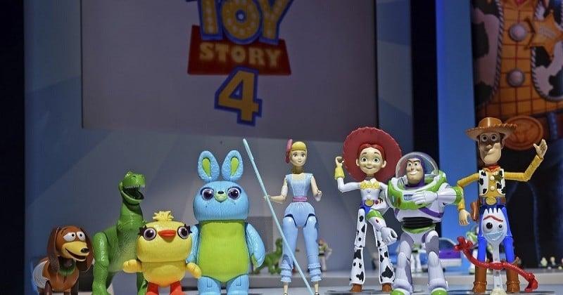 L'identité du nouveau jouet révélée dans la nouvelle bande-annonce de Toy Story 4 !