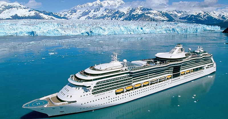 Croisière : embarquez pour un voyage de 274 jours et découvrez 65 pays à travers 150 destinations