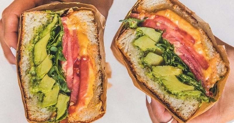 Vous allez adorer cette sélection de 10 comptes Instagram vegan ! Beaucoup de gourmandise au rendez-vous !