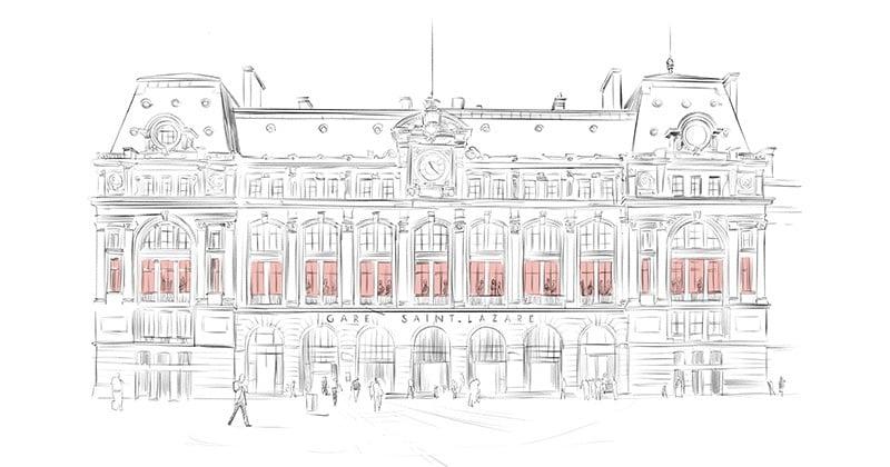 Un espace entièrement dédié à la street-food du monde entier ouvre à Paris !