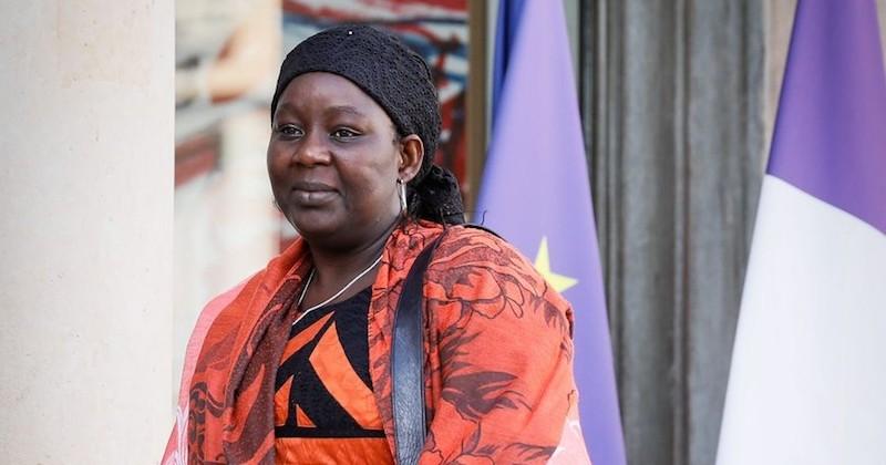 Journée des droits des femmes : le premier prix Simone Veil remis à Aissa Doumara Ngatansou, militante contre les mariages forcés