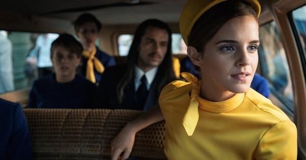Emma Watson, enrôlée dans une secte... dans son prochain film « Colonia » : la bande-annonce :