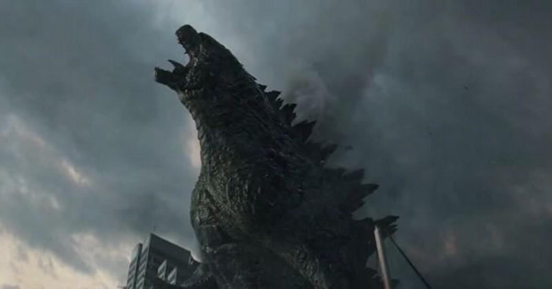 « Godzilla 2 » : le reptile géant devra affronter une marée de monstres dans ce second volet très prometteur !