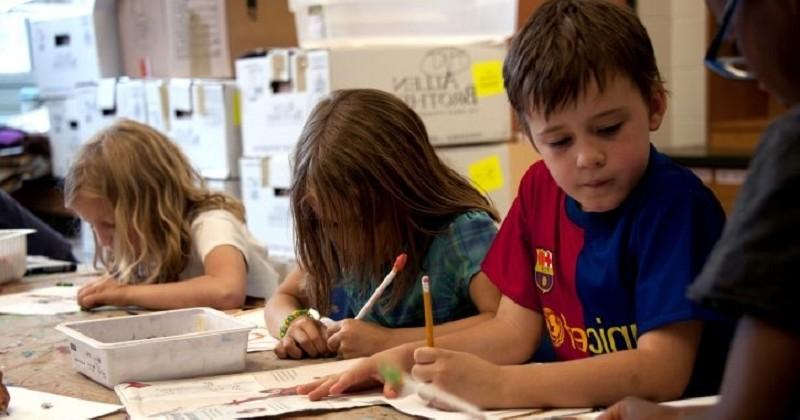 Lecture et calcul: Jean-Michel Blanquer pointe les «difficultés» des élèves de primaire