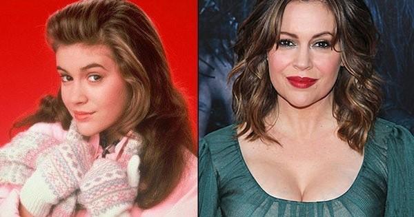 A quoi ressemblent les acteurs de la série culte des années 80 « Madame est servie » maintenant ? Les photos sont extraordinaires