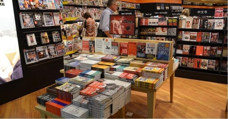 Confinement : la Belgique laisse ses librairies ouvertes, considérées comme commerces essentiels