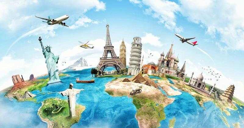Le «Travelers' Century Club», un club (très) privé où il faut avoir visité au moins 100 pays pour devenir membre
