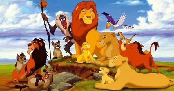 QUIZ : Tu adores le dessin animé Le Roi Lion ? Mais sauras-tu vraiment reconnaître tous ces personnages ?