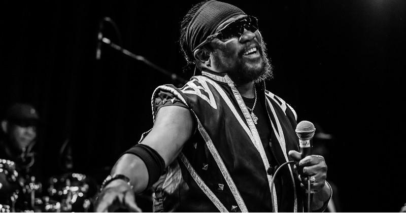 Le précurseur du reggae Toots Hibbert est mort à 77 ans
