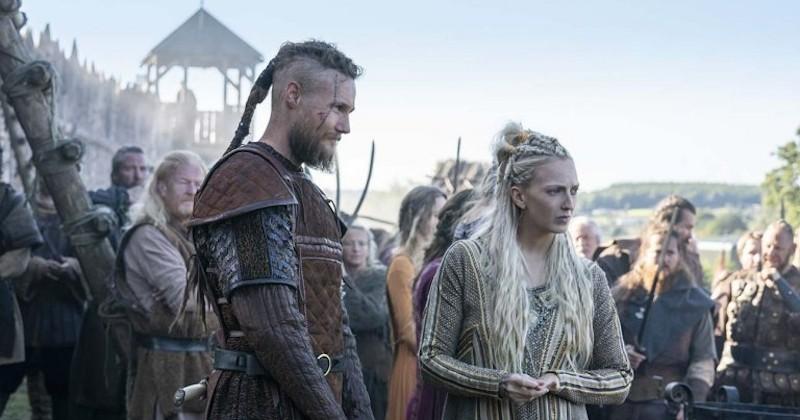 La suite de la série « Vikings » s'appellera « Valhalla » et sortira sur Netflix