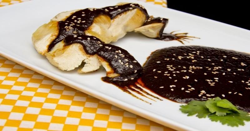 Mole Poblano, la recette du plat national mexicain à base de chocolat