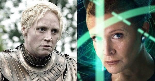 Voici ce qu'il faut savoir sur les femmes de « Star Wars : Le réveil de la Force » !