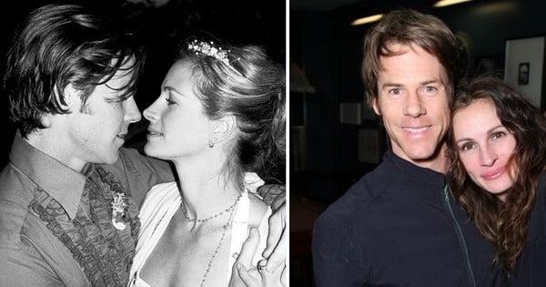 Ces 15 couples de célébrités vous prouvent que l'amour peut durer éternellement !