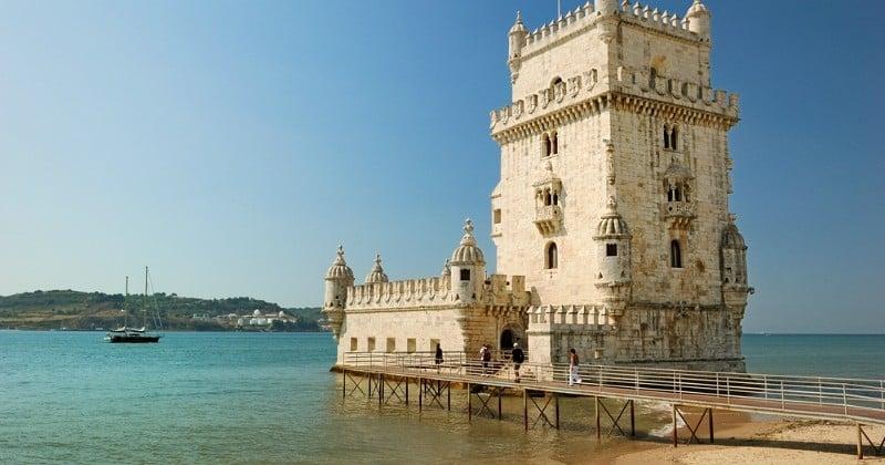 14 photos de Lisbonne qui vont vous donner envie d'y partir tout de suite