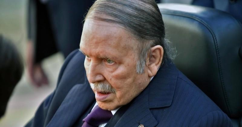 Algérie : Abdelaziz Bouteflika promet de nouvelles élections sans sa candidature, s'il remporte la présidentielle