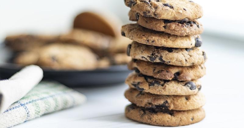 Retrouvez 15 idées de cookies pour des goûters archis gourmands !