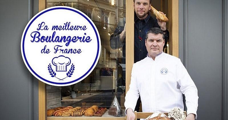 La Meilleure Boulangerie de France revient sur M6 pour une sixième saison inédite!
