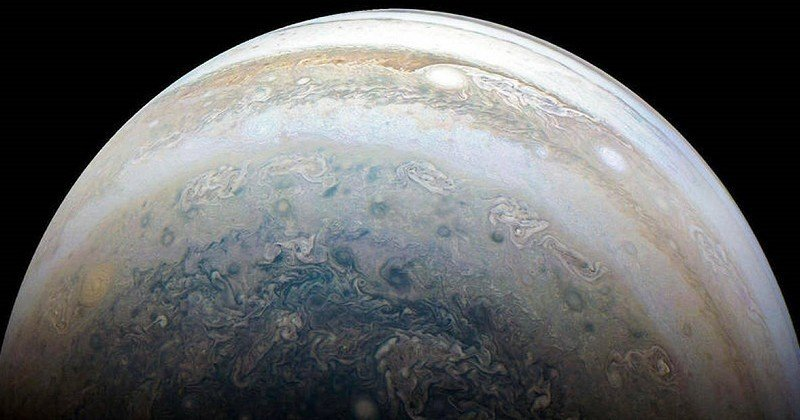 Autour de Jupiter, douze nouvelles lunes dont une tournant à contre-sens ont été découvertes