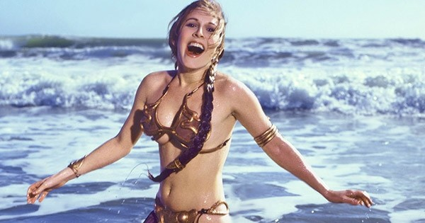 50 photos dans les coulisses de STAR WARS que personne n'a jamais vues ! On aurait aimé y être...
