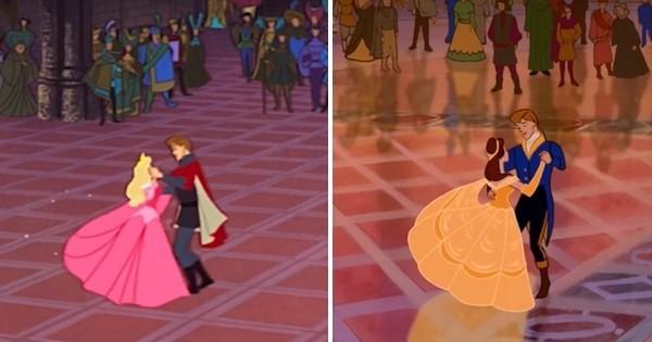 Découvrez ce que Disney a gardé secret pendant des années...